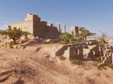 Temple d'Alexandre