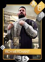 ACR Rich Merchant