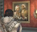 Achilles' Painting