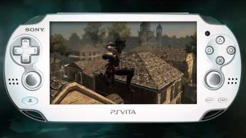 Assassin's Creed 3 Liberation - Trailer d'annuncio IT
