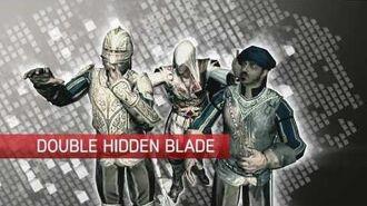 Assassin's Creed II Vignette 1 Trailer Ubisoft NA