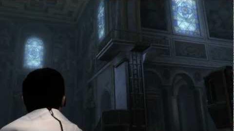 Assassin's Creed Initiates - Santa Maria in Aracoeli