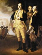 Other - George Washington - During the Revolution