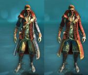 Pirate - 60k (Navigator)