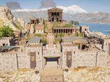 Teichos of Herakles