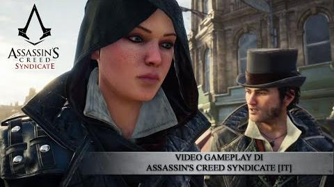 Video Gameplay di Assassin's Creed Syndicate IT
