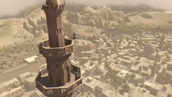 AC1 Altair Viewpoint Damascus