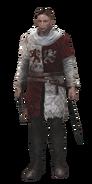 AC1 Soldat Croisé