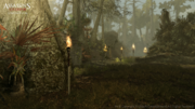 AC3L bayou screenshot 12 by desislava tanova
