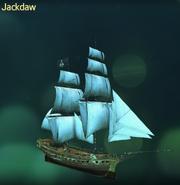 ACIV Jackdaw database