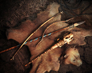 ACO Far Cry Primal Pack