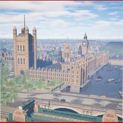 ACS Chambres du Parlement BDA