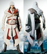 ACU Ezio Outfit