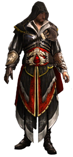 Armor Of Altair Assassin S Creed Wiki Fandom
