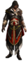 Altaïr páncélja