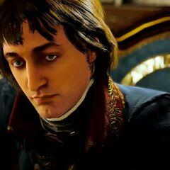 拿破仑特写