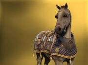 Roman-warhorse-origins