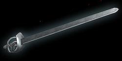 AC3L Heavy Cavalry Sword