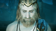 ACOD FoA JoA The Fate of Atlantis - Poseidon Projection