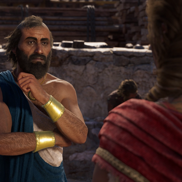 The Dunce Conundrum Assassin S Creed Wiki Fandom