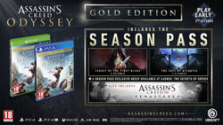 ACOdyssey Gold Edition
