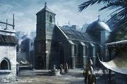 Ac-acre-church