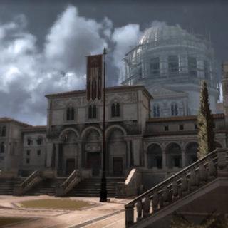 圣伯多禄大殿,1502
