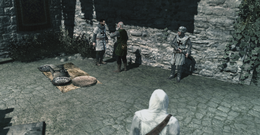 Kradzież kieszonkowa (rozmowa mężczyzn) (Sibrand) (by Kubar906)