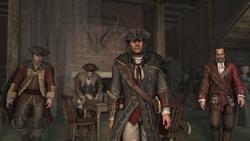 La Spedizione Di Braddock 3