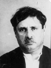 尤里·彼得罗维奇·菲加特纳
