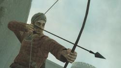 AC1 Archer Garde Sarrasin