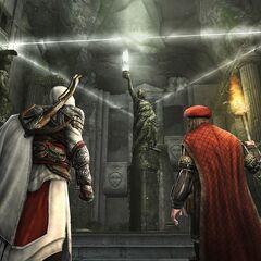 Ezio et <a href=