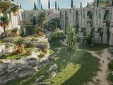 Garden of Kymopoleia