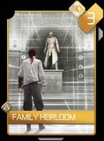 ACR Family Heirloom