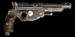 ACS Self-Loading Pistol Model 1868