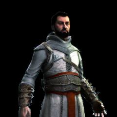阿巴斯·索菲安<br />(1166 – 1247)