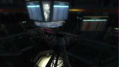 Assassin's Creed Initiates - American Gladiators