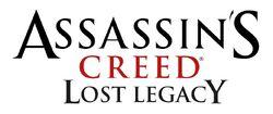 Assassins Creed Lost Legacy logo
