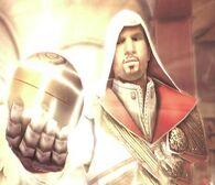 Edensplitter Apfel Ezio
