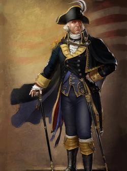 AC3 Continental Congress Database Image