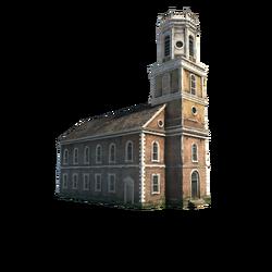 ACRGDB - St. George's Chapel