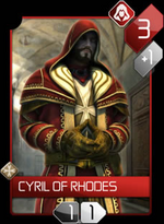 ACR Cyril of Rhodes