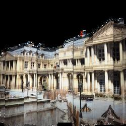 ACU Palais-Royal BDA