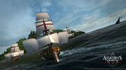 Assassin's Creed IV - Rammer Brigs 1 by greyson
