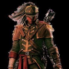 殖民地刺客服