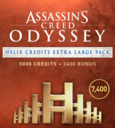 Helix Credits (Odyssey; extra large pack)