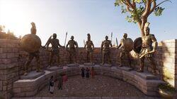 ACOD Monument of Epigones