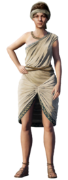ACO DT Greek Woman