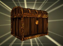 ACP coffre au trésor