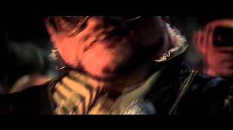 Assassin's Creed 2 E3 Trailer (magyar felirattal)